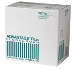 0181 - OASIS® ADVANTAGE® Plus Floral Foam CASE OF 36 BRICKS