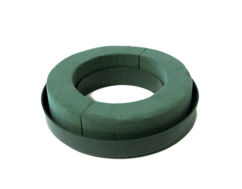 Oasis 6 Inch Ring Holder By The Piece