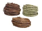 SO-2642-57 - OASIS® Rustic Wire - available in 3 colors