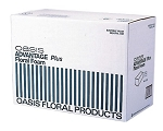 0180 - OASIS® ADVANTAGE® Plus Floral Foam CASE OF 48 BRICKS