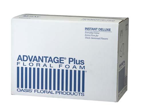 48 case Advantage Plus Deluxe Floral Foam