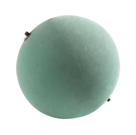 Oasis 16 Inch Floral Foam Sphere Case Of 1
