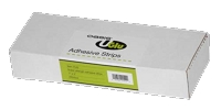 SO-1542A-P UGlu Adhesive - 1 inch by 3 inch strip (Small Pack) - 30 Strips per bag