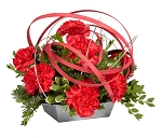 Holiday Arrangement #12178 - Scroll down to