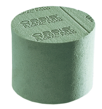 6 Oasis 174 Foam Cylinder By The Piece