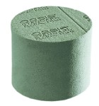 SO-3210-P - #6 OASIS® Foam Cylinder - by the piece - NOW with Maxlife