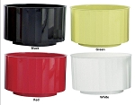 VO-790 - Plastic Images Bowl (4 Colors) - carton of 24