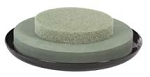 OASIS® Round Floral Foam Riser (shown w/ LOMEY® 15