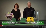 VIDEO - Introducing European Bouquet Holders - Scroll down for VIDEO