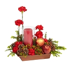 Berry Merry Celebrations - Scroll down to