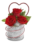Valentine's Day Recipe #69 - Scroll down to