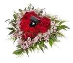 Valentine's Day Recipe #1 - Scroll down to