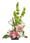 Valentine's Day Recipe #13 - Scroll down to