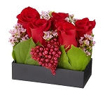 Valentine's Day Recipe #15 - Scroll down to