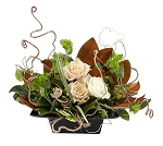 New Natural Wedding Design 1 - Scroll down to