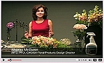 VIDEO - Romantic Gold Bouquet - Scroll down for VIDEO