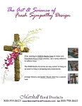 The Art & Science of Fresh Sympathy Design - Scroll down for PDF Guide