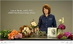 VIDEO - Using Bouquet Holders for Hand-Tied Bouquets - Scroll down for VIDEO