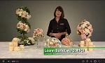 VIDEO - Wedding Flower Trends 2013 - Heirloom - Scroll down for VIDEO