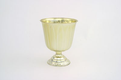 VO-81-2 - Plastic Urn (Gold or Silver) - carton of 12