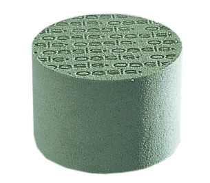3240 - #5 Super OASIS® Foam Cylinder - case of 48 - NOW with Maxlife