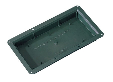 3503 - OASIS® Large Design Tray - carton of 24