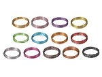 NEW OASIS® Diamond Wire - Available in 13 colors - by the piece