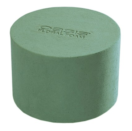 SO-7622-P - OASIS® Floral Foam Cake - by the piece - NOW with Maxlife