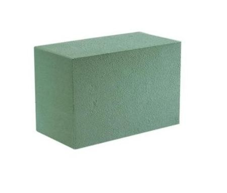 0150 - OASIS® Floral Foam Grande Brick - case of 20 - NOW with Maxlife