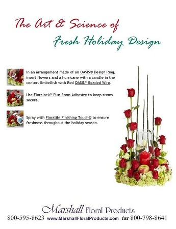 The Art & Science of Fresh Holiday Design - Scroll down for PDF Guide
