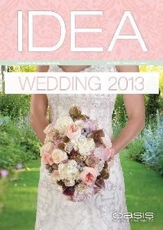 IDEA Magazine Wedding 2013 - SCROLL DOWN for link (in red) to Complete Magazine