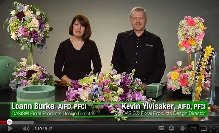 VIDEO - Introducing New Products Spring 2012 - Scroll down for VIDEO