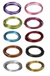 SO-2750-3-P - OASIS® MEGA Wire - available in 9 colors