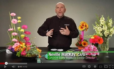 VIDEO - Mother's Day Designing Tips 2012 - Scroll down for VIDEO