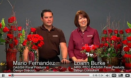 VIDEO - Rose Designs - Scroll down for VIDEO