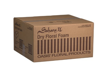 0620 - SAHARA® II Dry Foam (green) - case of 20 bricks