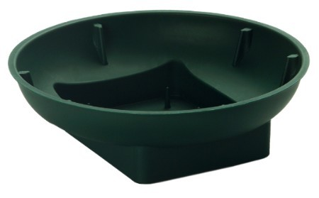 SO-3801-04-P - OASIS® Single Bowl Pine - by the piece