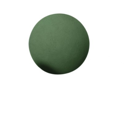 "3"" OASIS® Floral Foam Sphere - case of 60 - 7703"