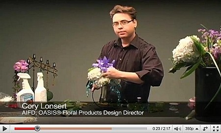 VIDEO - Wedding Tips & Trends from Corey Lonsert - Scroll down for VIDEO